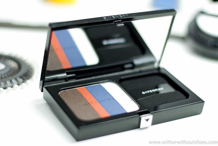 COUTURE OUTLINES la nueva colección de maquillaje edicion limitada de Primavera 2018 de Givenchy