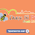 Thiết kế logo Dược Sĩ Pi