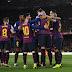 Con gol de Lionel Messi, Barcelona obtuvo la victoria sobre el Rayo Vallecano