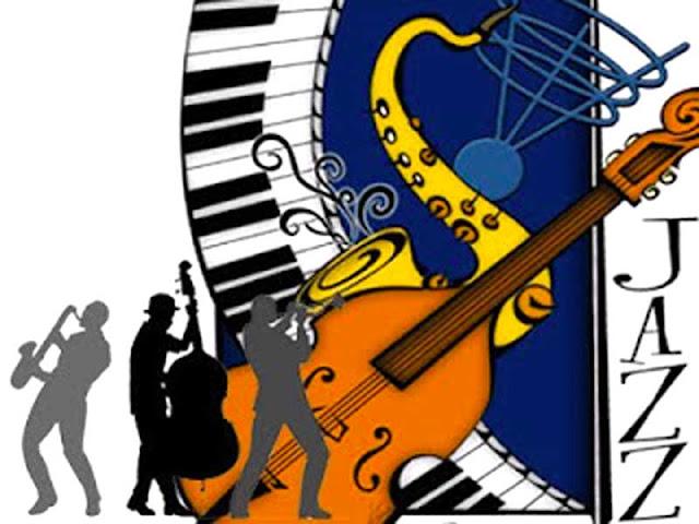 Gambar ilustrasi musik jazz