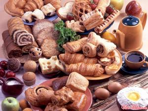 Bahan Bahan Tambahan Dan Kegunaan Untuk Membuat Kue Roti