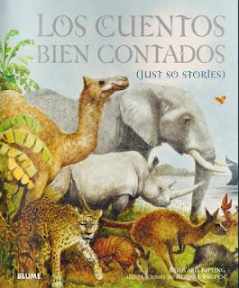Los cuentos bien contados - Rudyard Kipling
