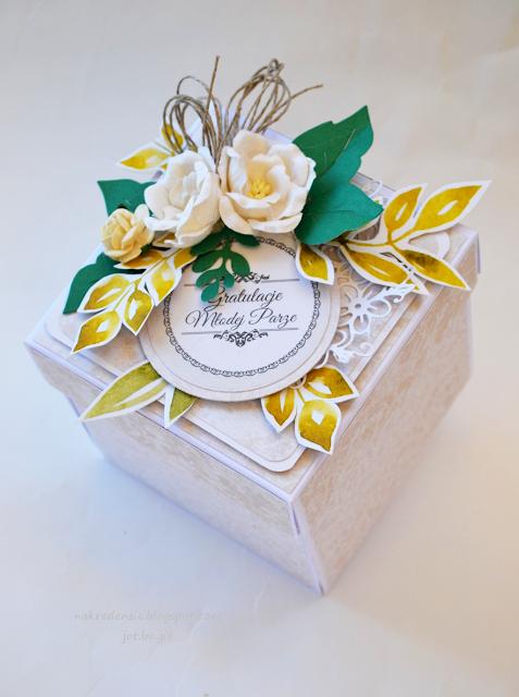 Box na Ślub