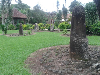 "Megalithic Sites of ""Batu Bedil"""