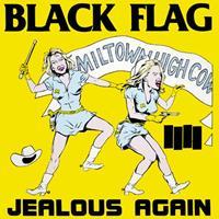 [1980] - Jealous Again [EP]