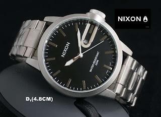 Jual jam tangan NIXON 2