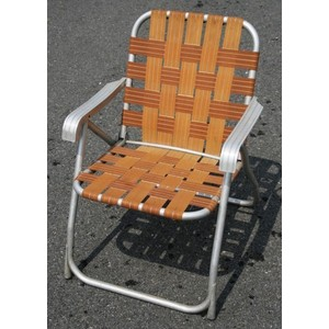 Architecture Products Image Folding Aluminum Lawn Chair