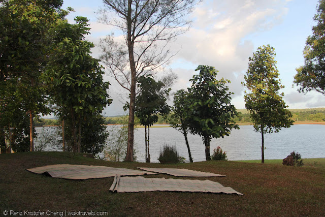 Private Island Experience in Lumot Lake of Cavinti, Laguna