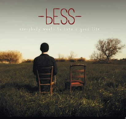 Pochete de Bess- Every body wants to have a good life