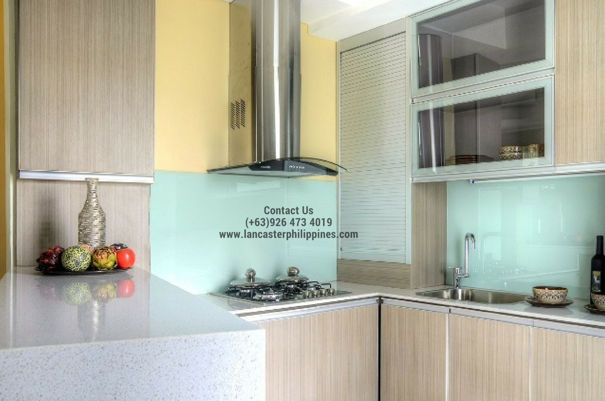 Briana House Model - Lancaster New City House for Sale Imus Cavite