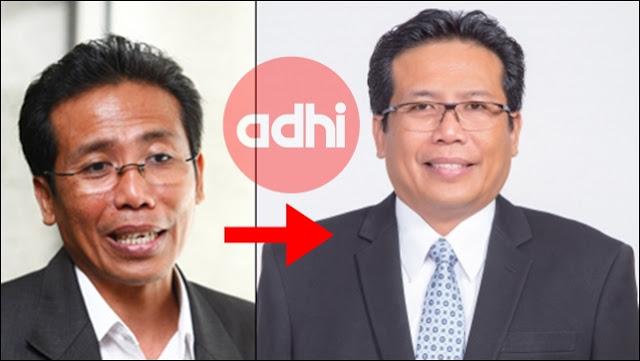 Fadjroel Rachman Tak Pernah Kritik Pemerintah, Netizen: Uang Hasil Utang Bikin Gemuk Pak Komut