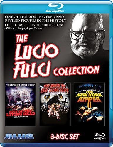 Pack Blu Ray 3 películas ya disponible en la Tienda El Terror Tiene Forma