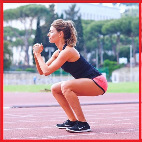 Jak schudnąć z ramion? Smukłe ramiona w tydzień - 3 skuteczne ćwiczenia