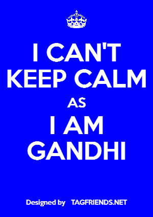 NEW BORN BABY NAME FOR BOY ; GANDHI