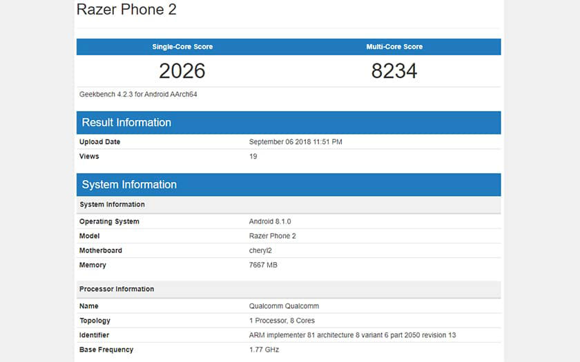 razer-phone-2-specs-sheet-revealed