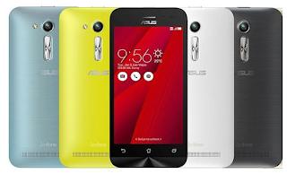 Asus Zenfone Go ZB452KG,