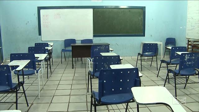 Servidores da Educação em Monção estão em greve