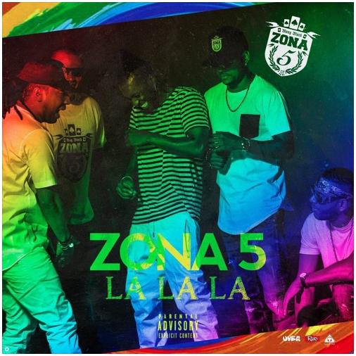 Zona 5 - La La La (Prod. Gaia Beat)   Download