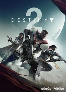 Destiny 2 Apk