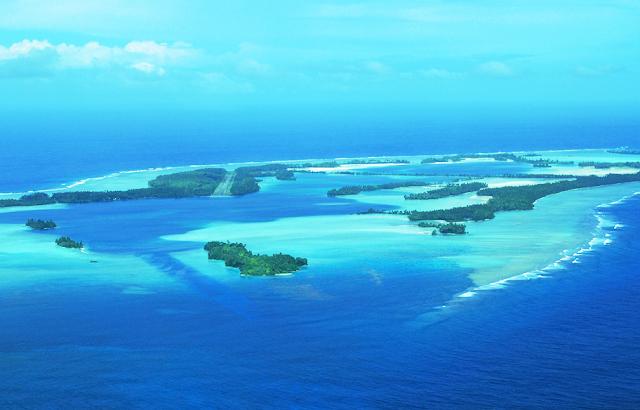 Gambar Palmyra Atoll, Amerika