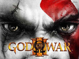 God Of War 3 Game Free Download