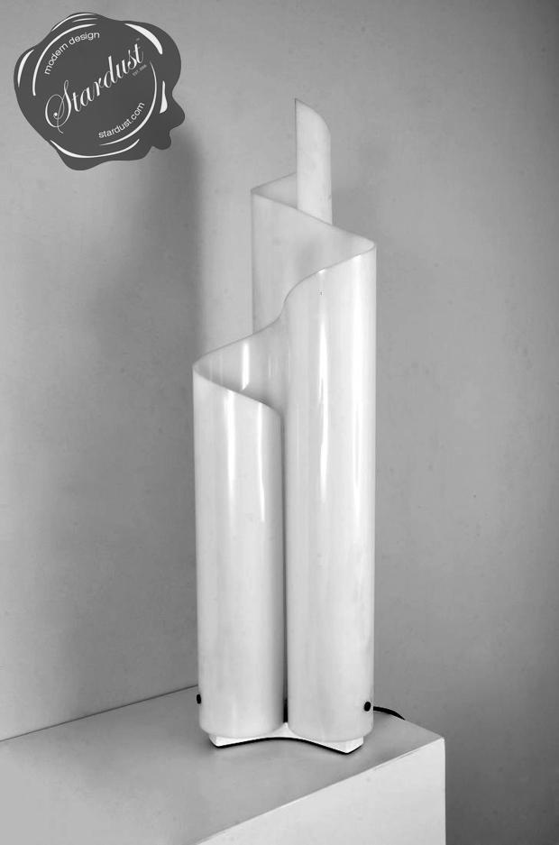 Mezzachimera Lamp White Artemide
