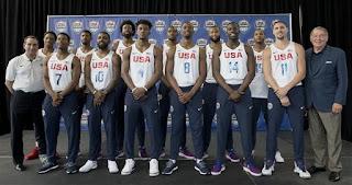 US Olympic basketball team, basketball olympics, Lebron James