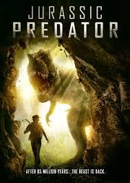 Jurassic Predador 2018 - Dublado