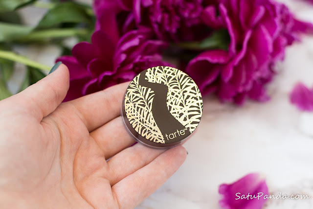 TARTE COSMETICS Smooth Operator Amazonian Clay Finishing Powder
