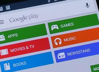 Cara Mudah Instal Ulang Play Store Yang Terhapus Pada Android