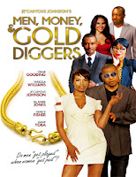 Men Money And Gold Diggers (2014) online y gratis