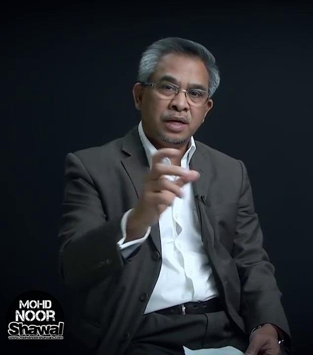 8 Tips Membaca Buku Gaya Datuk Dr. Mohd Daud Bakar