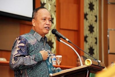 Tiga Perguruan Tinggi Indonesia Masuk 500 Besar Dunia