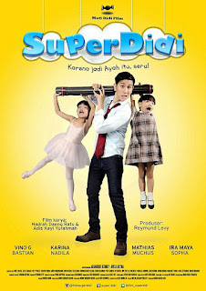 Download Film Super Didi (2016) Full Movie Free