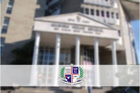 MPE-AL lança edital de concurso para cargos de analista e técnico