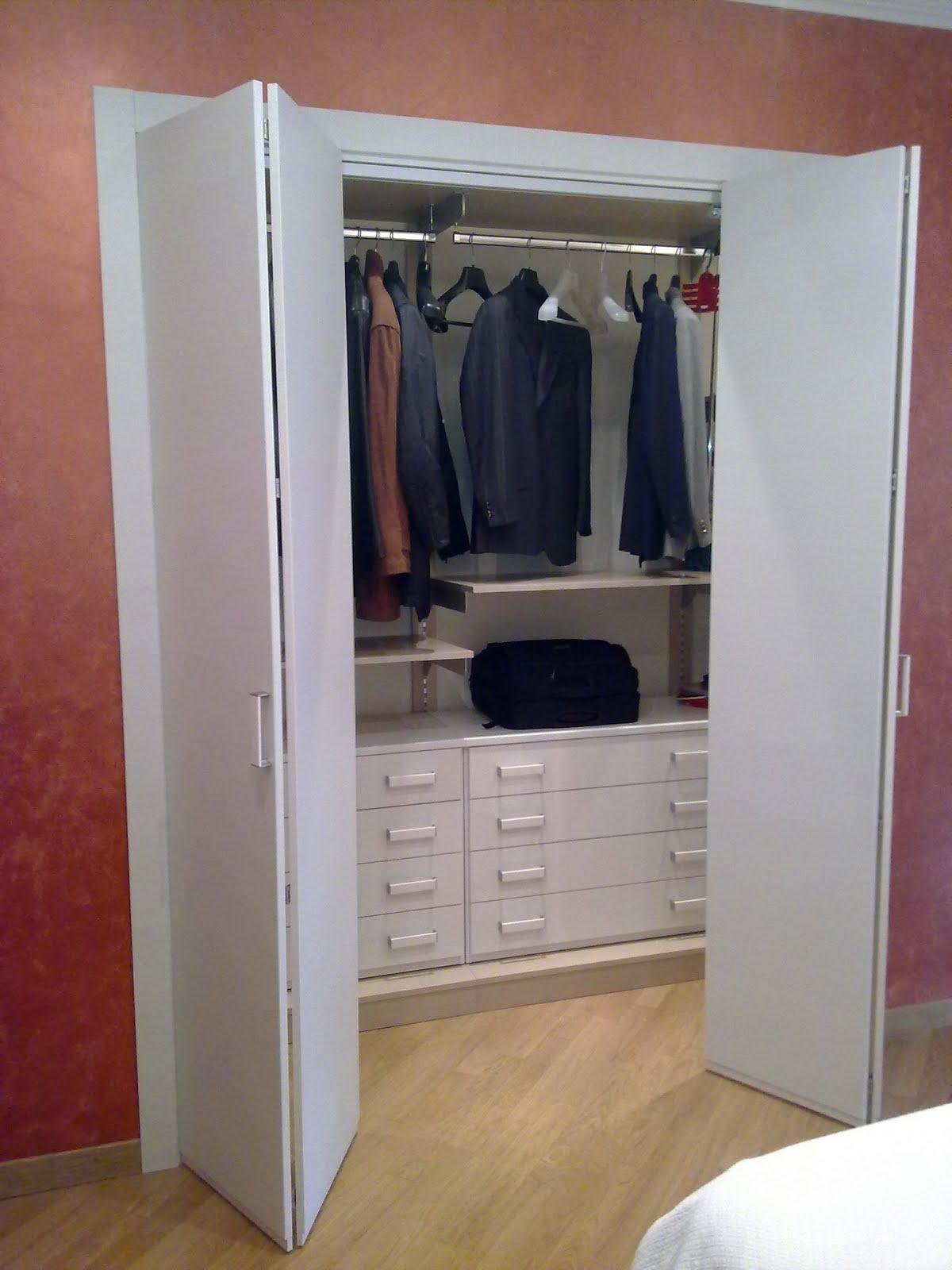 non ho cabina armadio armadio normale