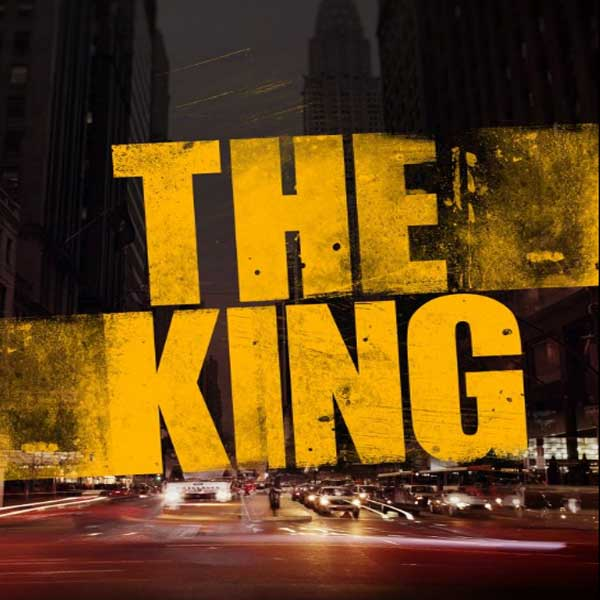 The King, The King Synosis, The King Trailer, The King Review