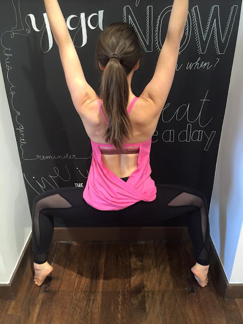 lululemon make-a-move-tank-tight pink-paradise