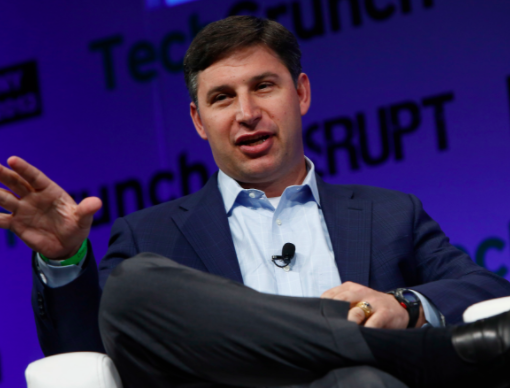 Twitter's Chief Operating Officer, Anthony Noto resigns