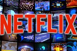 Catatan Laba Tak Sesuai Ekspetasi, Harga Saham Netflix Terkoreksi