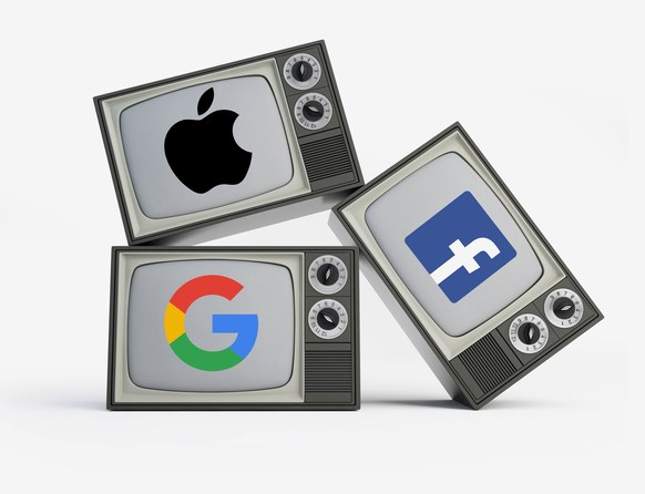 ცვლილებების ციფრული ქარი უკვე ქრის. რა ელის კლასიკურ ტელევიზიას ?!