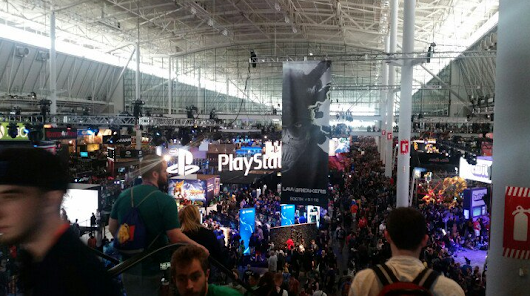 6 Usability Lessons Learned From PAX East