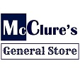McClure's General Store