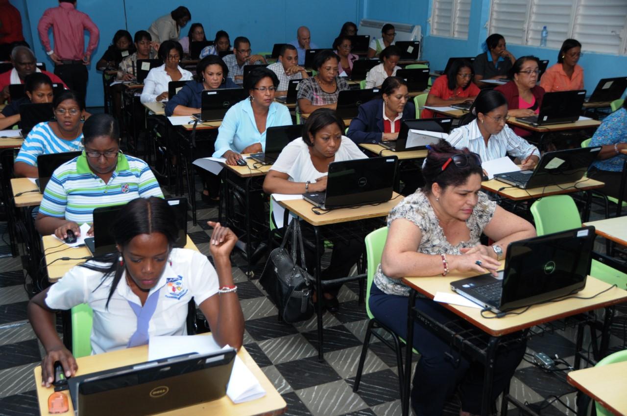 Ministerio educaci n anuncia para enero segunda fase for Vacantes para profesores