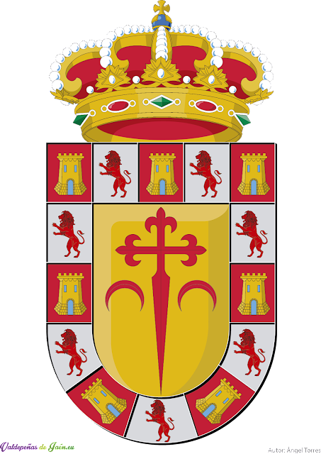 Escudo Valdepeñas de Jaén