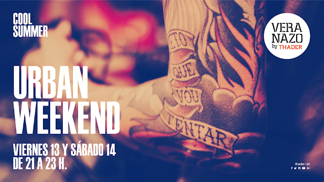thader-urban-weekend