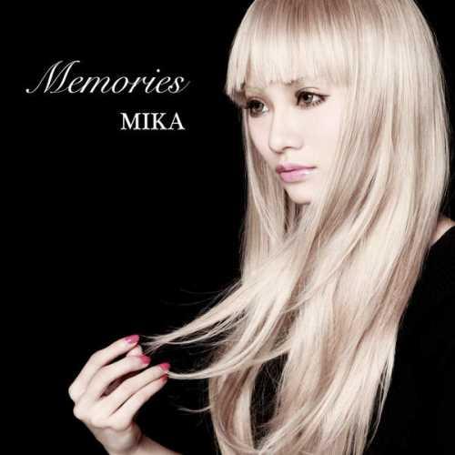 [Single] MIKA – Memories (2015.04.08/MP3/RAR)
