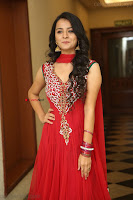 Mahima in super cute Red Sleeveless ~  Exclusive 37.JPG