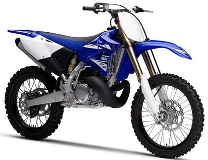 Harga Yamaha YZ250X