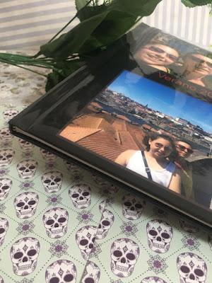 oto libro, fotolibro, foto libro plus, fotoprix, personalizado, album de fotos, modo verano, vacaciones,